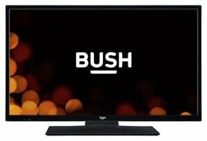 Bush DLED32165HD 32 Inch HD Ready 720p Freeview LED TV - Black - Refurbished Grade A £84.99 at eBay Argos
