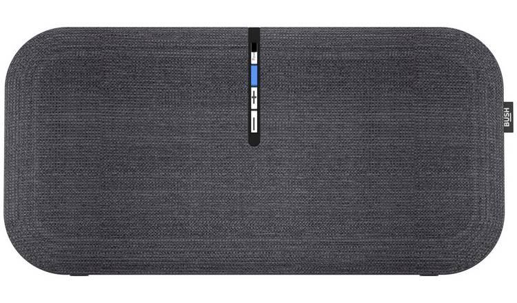 Bush Wireless Speaker - Fabric Grey £20.99 at Argos