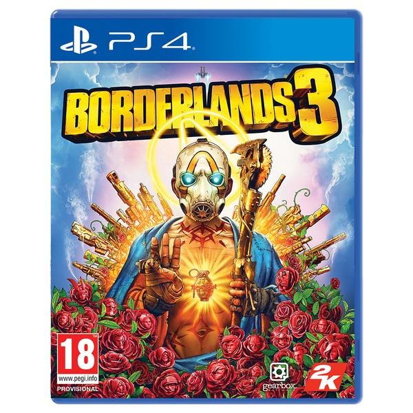 Preorder Borderlands 3 £44.99 at Smyths Toys c&c
