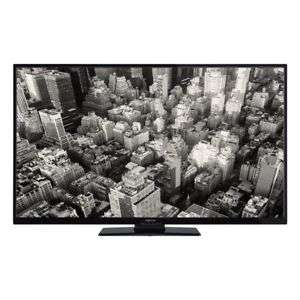 Digihome 55292UHDFVP 55 Ultra HD Smart LED TV with Freeview Play in Black £279 at hughesdirect eBay