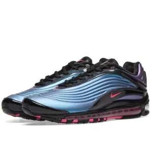 Nike Air Max Deluxe trainers now £67.95 (size 6 up to 10.5) @ End clothing