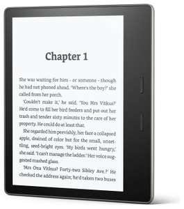 Amazon Kindle Oasis (previous gen) at £179.99 at Argos