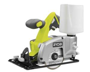 Ryobi ONE+ 18V Tile Saw LTS180M (Tool only) £24.25 at Homebase