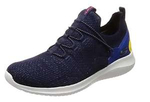 Skechers Women's's Ultra Flex-More Tranquility Trainers Size 8 only £22.66 @ Amazon