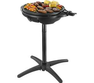 George Foreman Electric Indoor-Outdoor BBQ Grill £49.99 @ B&M (Lowestoft)
