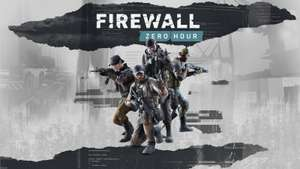 Firewall: Zero Hour (PS4) Free Play @ PlayStation Network