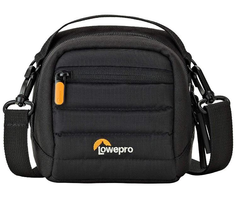 Lowepro Tahoe CS 80 Case for Camera - Black £4.60 + £4.49 del. Non Prime @ Amazon