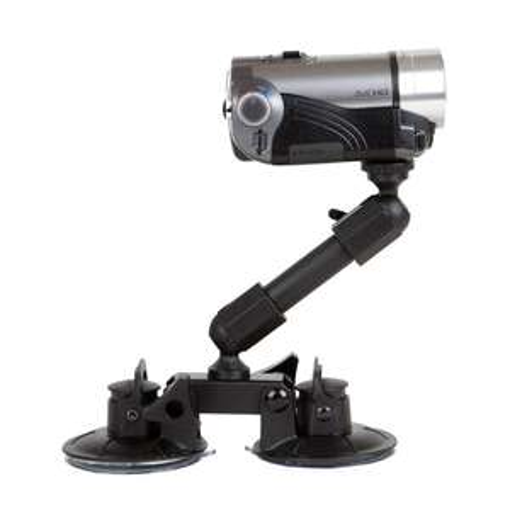 Delkin Fat Gecko Twin Suction DSLR Camera Mount £35.94 at Wilkinson Cameras