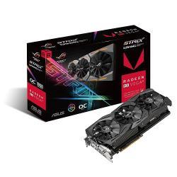 ASUS AMD Radeon RX VEGA 64 ROG Strix OC Gaming - £342 22