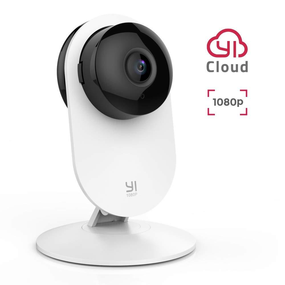 Wi-Fi Camera Deals ⇒ Cheap Price, Best Sales in UK - hotukdeals