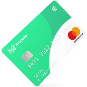 £15 free - no minimum topup -  added after first transaction with Monese app based Bank Account  @ Monese