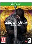 [Xbox One] Kingdom Come: Deliverance - Royal Edition £14.99 delivered @ Simply Games