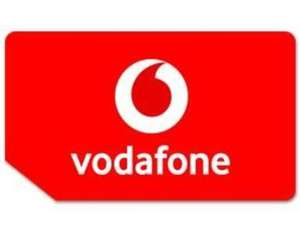 Vodafone SIM Only from Mobile.Co 20 GB Unlimited minutes for 12 months £20 per month with £100 cash back( £11.67 a/cashback) @ Mobiles.co.uk