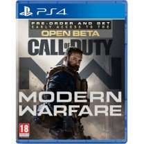 Pre Order. all of Duty Modern Warfare  PS4 and Xbox One £43.95 thegamecollection