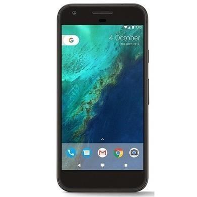 "128GB Grade B Google Pixel XL Quite Black 5.5"" Unlocked & SIM FREE £124.97 @ Laptops Direct"