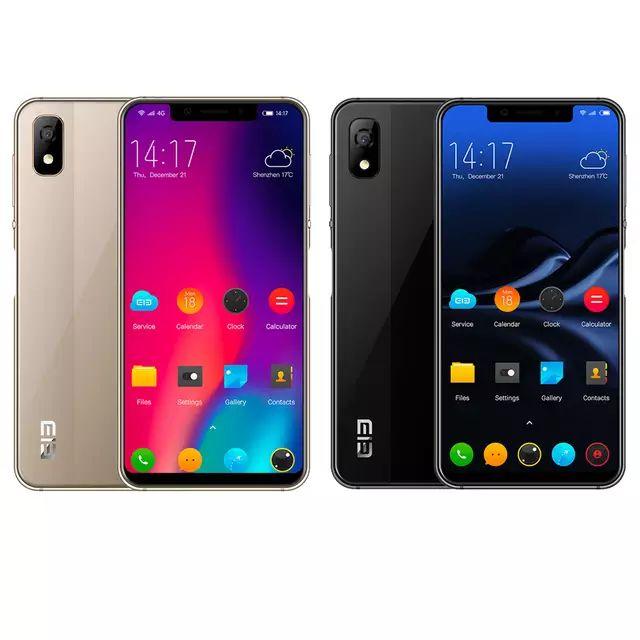 Elephone A4 5.85'' 19:9 HD+ - 3GB RAM 16GB Dual Sim Smartphone £49.86 @ ELEPHONE Official Store/Aliexpress