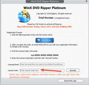 Winxdvd Deals & Sales for September 2019 - hotukdeals
