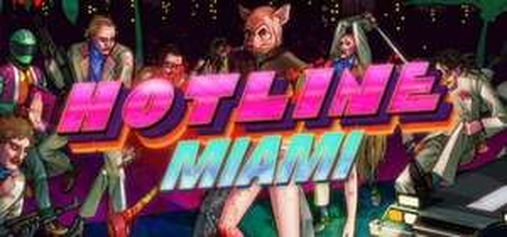 Hotline Miami (Steam PC/ Mac/ Linux) £1.74 @ Steam
