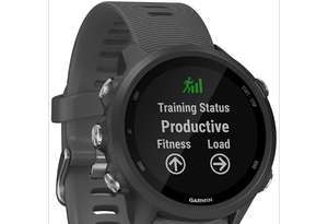 Garmin Forerunner 245 GPS Running Watch 2019 - Slate/Black £203.99 CRC