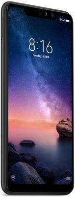 "Xiaomi Redmi Note 6 Pro 6.26"" 3GB/32GB Dual Sim Smartphone - Black for £112.75 with Code @ Ebay/Ebuyer"