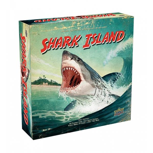 Shark Island - £5.99 delivered @ 365Games