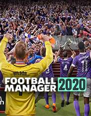 Preorder Football Manager 2020 for £27 @ Voidu