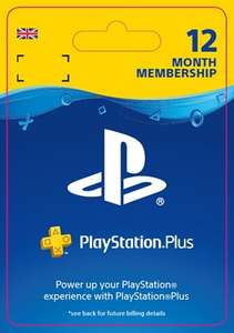 PlayStation Plus Deals ⇒ Cheap Price, Best Sales in UK