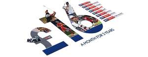 Sky Sports Complete Pack only £16 per month for existing customers