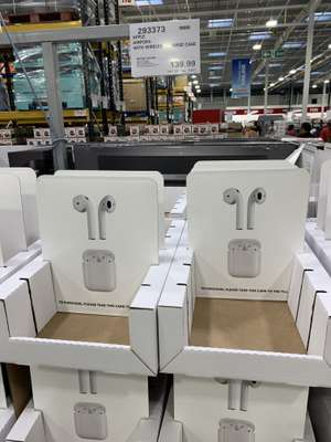 Apple AirPods Deals ⇒ Cheap Price, Best Sales in UK