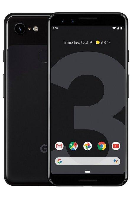 Brand New Pixel 3 XL 64GB - £473.99 Delivered @ Studio