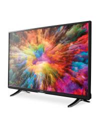 Medion 43 Inch UHD Smart TV 4K £259.99 at Aldi