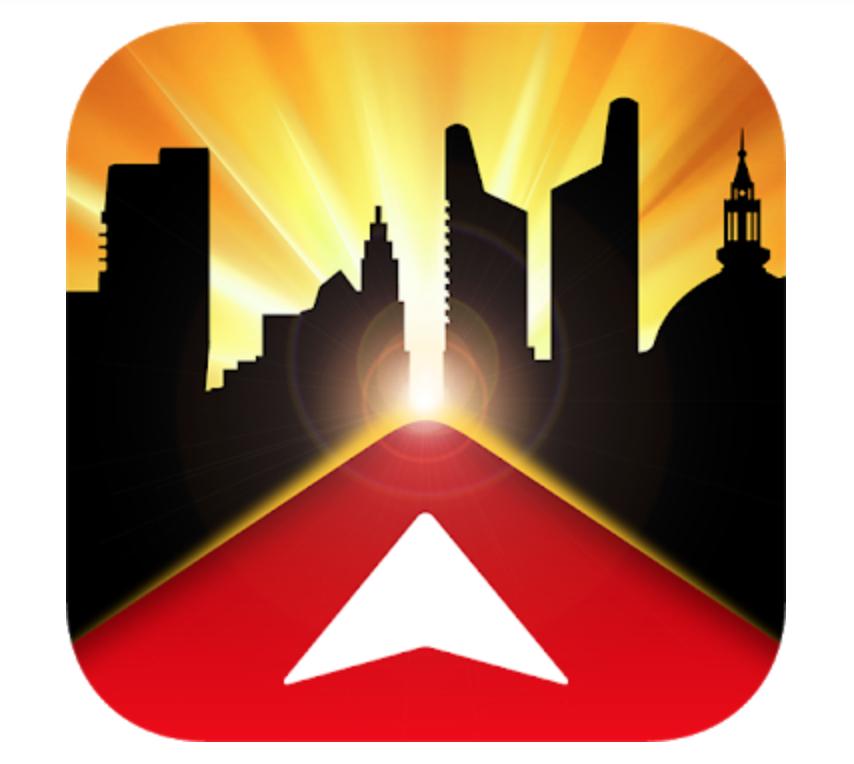 Dynavix Navigation, Traffic Information & Cameras Pro version + 1 year free live traffic using code - free on Google Play