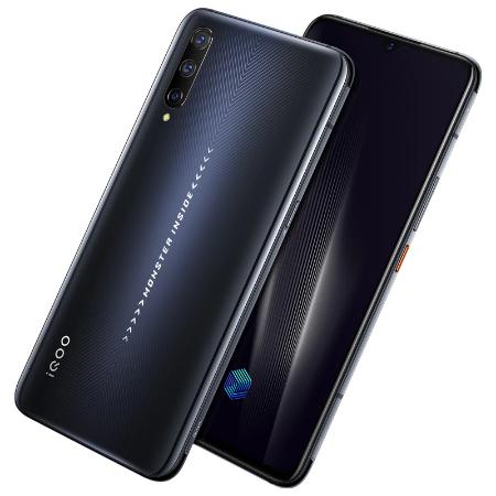 Vivo iQOO Pro 5G - Snapdragon 855 Plus - Super AMOLED - NFC Smartphone £524.84 @ VIVO Global Store/Aliexpress