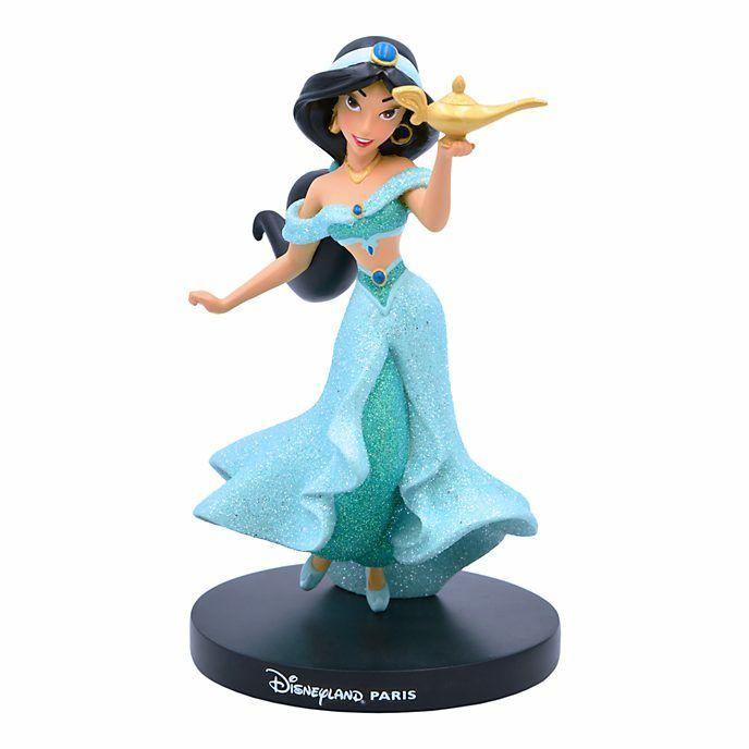 Disneyland Paris Princess Jasmine Figurine£14.99 + £3.95 delivery @ ShopDisney