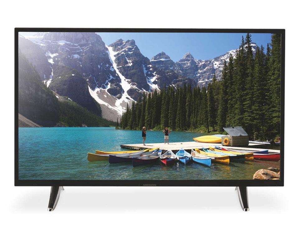 """Medion 39"""" FHD Smart TV £199.99 delivered @ Aldi"""