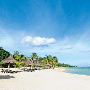 London - Mauritus Half Board with BA Holidays 7th- 17th July 2020 - £2425
