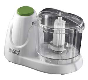 Russell Hobbs Food Collection Mini Chopper 22220 was £15 now £9 @ Sainsburys (Free C&C)