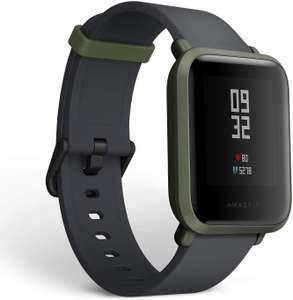 Amazfit Bip Smart Watch 45-Day Battery Life Smartwatch £50.40 @ amazon