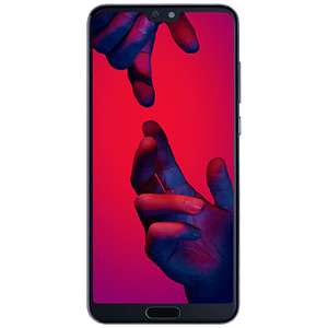 Huawei P20 Pro Deals ⇒ Cheap Price, Best Sales in UK