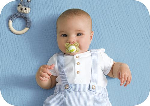 FREE MAM Newborn Baby box with £20 spend at Amazon