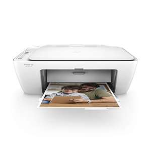 HP Deskjet 2622 All in One Printer with Free 2 Month Instant Ink Trial £25.99 at Amazon