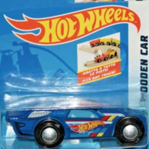 Hot wheels wooden cars £1 @ poundland
