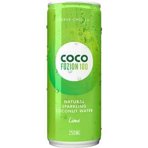 Coconut Water discount offer
