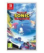 [Nintendo Switch] Team Sonic Racing - £22.85 delivered @ Base