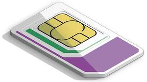 Three - SIM only - 100GB per month - 12 month contract - £18 per month - £216 (possibly £12.17 after cashback)