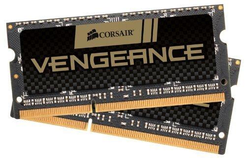 Corsair Vengeance 16GB (2x8GB) DDR3 1600 Mhz CL10 Amazon £46.70