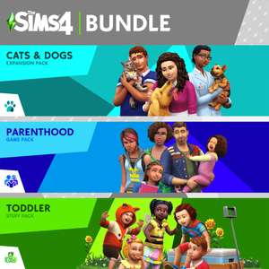 The Sims 4 Deals ⇒ Cheap Price, Best Sales in UK - hotukdeals