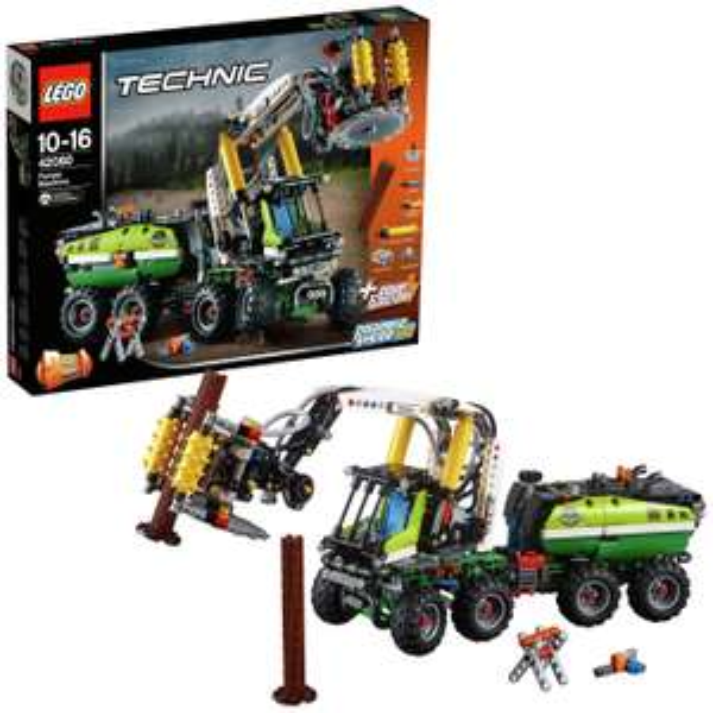 Lego Technic Deals ⇒ Cheap Price, Best Sales in UK - hotukdeals
