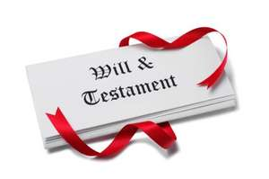 Find A Will Discounted To £1.50