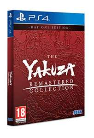 Yakuza Deals ⇒ Cheap Price, Best Sales in UK - hotukdeals